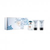 Pomellato Nudo Blue Eau De Parfum Vaporisateur 25ml Coffret 3 Produits 2018