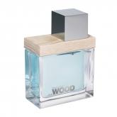 Dsquared2 She Wood Crystal Creek Wood Eau De Parfum Vaporisateur 50ml