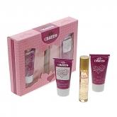 El Charro Wild Love Woman Eau De Parfum Vaporisateur 20ml Coffret 3 Produits