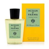Acqua Di Parma Colonia Futura Gel De Ducha Y Champú 200ml