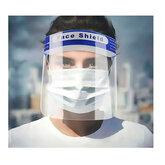Pantalla Protectora Facial Transparente