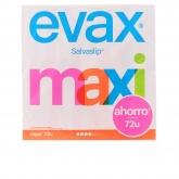 Evax Salva Slip Maxi 72 unidades