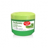 Babaria Gel Body Cream 400ml
