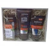 Babaria Men Vital Skin After Shave Gel 150ml Coffret 2 Produits