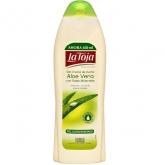 La Toja Shower Gel Cream Aloe Vera With Minerals 650ml