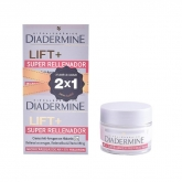 Diadermine Crème Super Remplissant Jour Coffret 2 Produits
