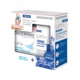 Diadermine Lift Booster Hyaluron Coffret 2 Produits 2018