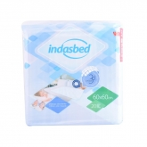 Indasec Indasbed Protecteur Absorbant 20 Unités