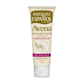 Instituto Español Avena Crème Mains Avoine 75ml