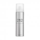 Carolina Herrera 212 Desodorante Spray 150ml