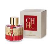 Carolina Herrera Ch Central Park Eau De Toilette Vaporisateur 100ml