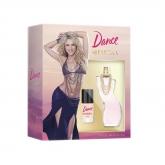 Shakira Dance Eau De Toilette Vaporisateur 50ml Coffret 2 Produits 2017