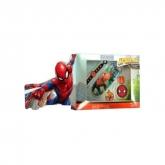 Cartoon Spiderman Eau De Toilette Vaporisateur 50ml Coffret 2 Produits 2018