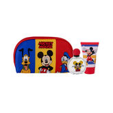 Disney Mickey Eau De Toilette Spray 50ml Set 3 Piezas 2020