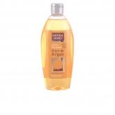 Natural Honey Huile Corporel Elixir D Argan 300ml