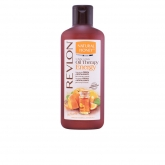 Natural Honey Oil Therapy Energy Gel Douche 650ml