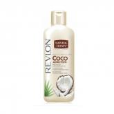 Natural Honey Coco Addiction Gel De Bain 650ml