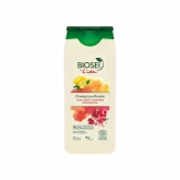 Lida Biosei Citrus And Granada Shampooing Purifiant 500ml