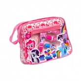 Cartoon My Little Pony Coffret 6 Produits