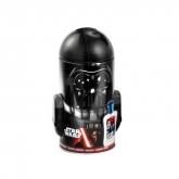 Star Wars Darth Vader Eau De Toilette Vaporisteur 50ml Coffret 2 Produits