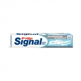 Signal Whitening Bicarbonate Dentifrice 75ml