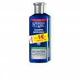Naturaleza Y Vida Shampooing Anti Chute Cheveux Normaux 2x300ml