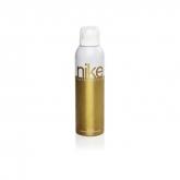 Nike Gold Edition Woman Déodorant Vaporisateur 200ml