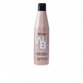 Salerm Cosmetics White Shampooing Pour Cheveux Blancs 250ml