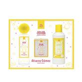 Alvarez Gómez Agua De Colonia Spray 175ml Set 3 Piezas 2020
