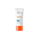Anne Moller Express Double Care Spf30 Ultralight Fluide De Protection Du Visage 50ml