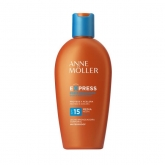 Anne Möller Express Sunscreen Body Milk  Spf15 200ml