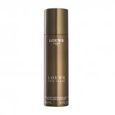 Loewe Pour Homme Déodorant Vaporisateur 100ml