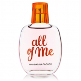 Mandarina Duck All Of Me Woman Eau De Toilette Vaporisateur 30ml
