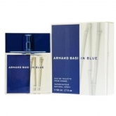 Armand Basi Blue For Men Eau De Toilette Vaporisateur 50ml