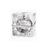 Roberto Verino Vv Platinum Eau De Parfum Vaporisateur 75ml