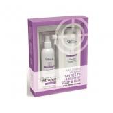 Revlon Intragen Sos Calm Shampooing Ultra Apaisant 250ml Coffret 2 Produits