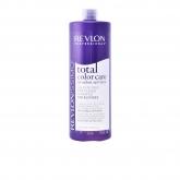 Revlon Total Color Care Antifanding Shampoing Protecteur Pour Cheveux Blonds
