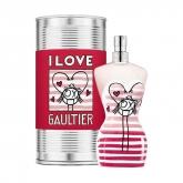 Jean Paul Gaultier Classique Eau Fraîche Vaporisateur 100ml Limited Edition 2018