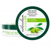 Naturalium Crème Pour Le Corps Olive Naturelle 200ml