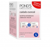 Ponds Institute Esential Care Nourishing Anti Wrinkle S Coffret 2 Produits 2018
