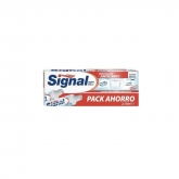 Signal  Anti Caries Protection Dentifrice 2x100ml