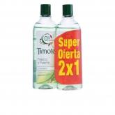 Timotei Herbes Alpines Shampoing 400ml x 2