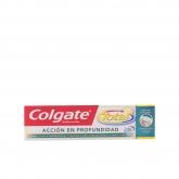 Colgate Total Action En Profondeur Dentifrice 75ml