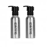 Sal.Al&Co Hair And Body Wash Travel Size 2x100ml