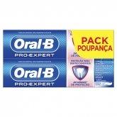 Oral-B Pro-Expert Sensibilidad y Blanqueamiento Pasta Dentífrica