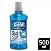 Oral-B Pro-Expert Protección Profesional Enjuague Bucal 500ml
