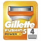 Gillette Fusion5 Power Maquinilla 4 Recambios