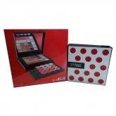 Pupa Pupart M Coffret Makeup Red Dots Mixed Tonos Marrones
