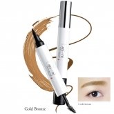 Brow Plume Perfection Tinte Y Mascara Gold Bronze