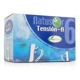Soria Natusor 6 Tension-A 20 Filtros